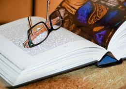 Impresión y encuadernación de libros