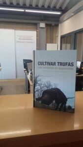 Llibre Trufas