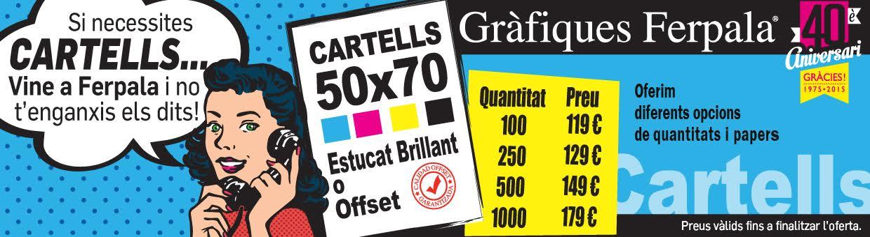 Banner cartells Web
