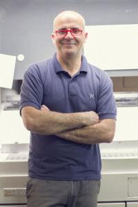 Ferran Gomar