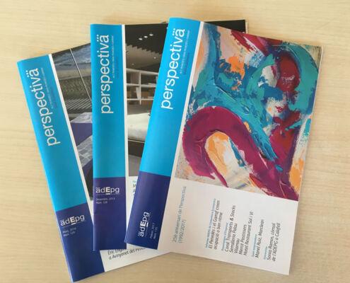 imprimir revistas publicaciones periódicas